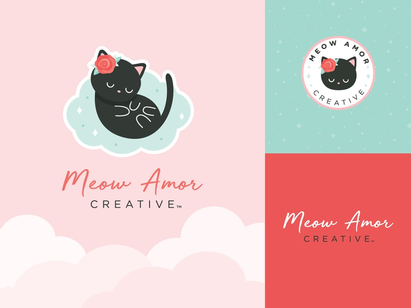 Meow Amor Creative
