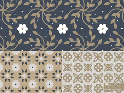 geometric earth tones pattern design earthy earth desert pattern print design textile pattern floral pattern a day surface design pattern design vector illustration geometric earth tones