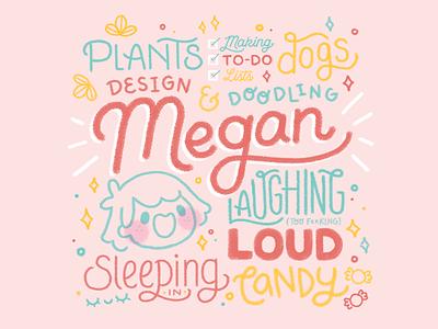 #Homwork   Week 1 typography illustration lettering hand lettering homwork