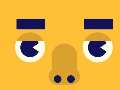 Flyingdork brand refresh  illustrator characters vector design animation illustration