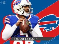 Free agency 2.0 tyrod taylor