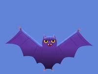 Bat vampire 02