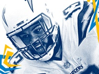 Slayer Keenan Allen