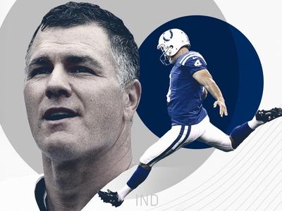 The G.O.A.T. editorial art editorial illustration sportsdesign nfl graphic design vector photoshop sports football illustration