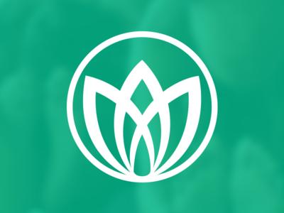 Namafit Logo Emblem