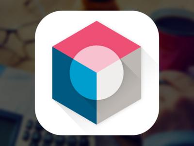 Chartcube App Icon