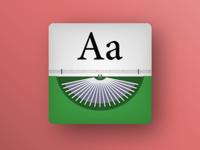 Daily UI #5: App Icon