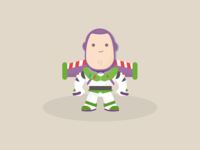 034: Buzz Lightyear