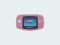 043: Gameboy Advance
