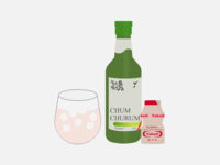 069: Yogurt Soju
