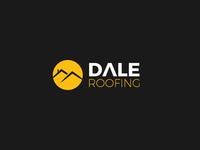 Dale Roofing // Logo Design