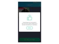 App screen - posting item for sale 1.7