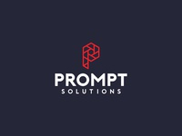 Prompt Solutions Branding