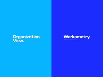 OrganizationView And Workometry logos