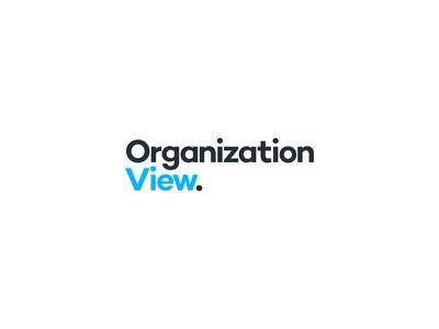 OrganizationView logo