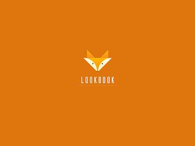 WTF-FOX flat style something icon logo fox
