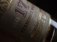George Dickel 17 Yeaer Tennessee Whisky