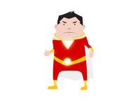 SHAZAM (Captain Marvel)