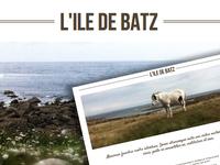 L'ile de Batz