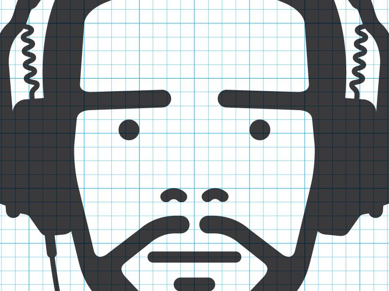 Portrait 2.0 dribbble