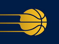 Indiana Pacers Wallpaper