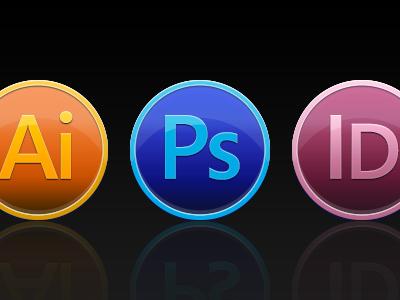 Adobe Indesign Icon Cs6 CS6 Icons by Robert Co...