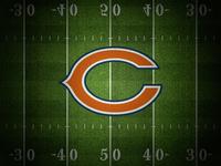 Chicago Bears Gridiron Wallpaper