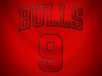 Chicago Bulls Christmas Day Jersey