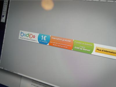 Badoo banner