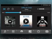 ipad app - music