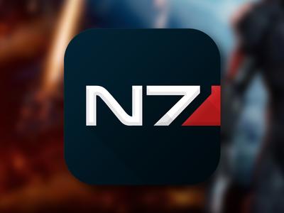 NS7 Icon