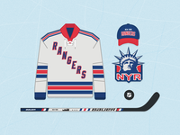 Go Rangers Collection