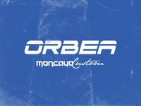 Orbea Moncayo Logo Restoration