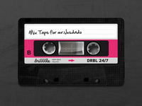 Mix Tape For Mr.Jusdado