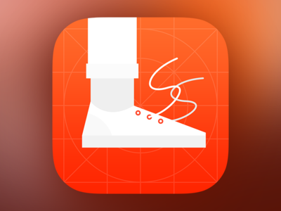 SneakersStand ios icon sneakers