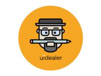 uidealer logo