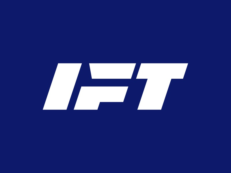 """IFT"" logo logodesigner logo design logodesign logotype logos логотип лого emblem identity logo branding digital"