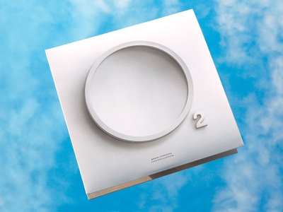 """O2"" — vinyl cover vinyl cover album album cover design album artwork album cover album art cover music oxygen vinyl"