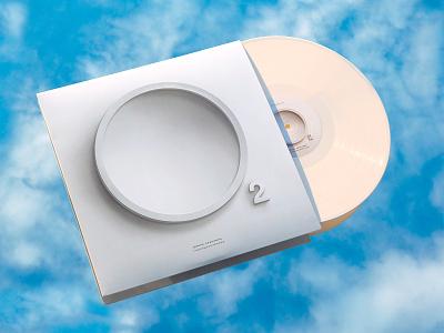 O2 — vinyl cover music art oxygen album cover design album artwork album cover album art album vinyl cover vintage vinyl design