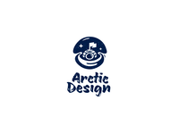 Logo for Arctic Design