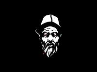 Old man manifest smoke old man