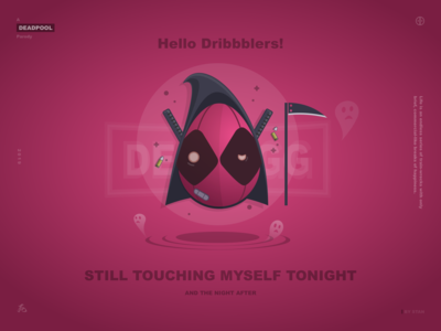 Hi Dribbblers! Nice to meet you all. Glad to be here!