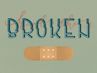 Heal The Broken