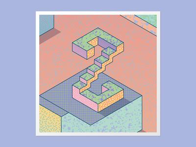 Isometric Z
