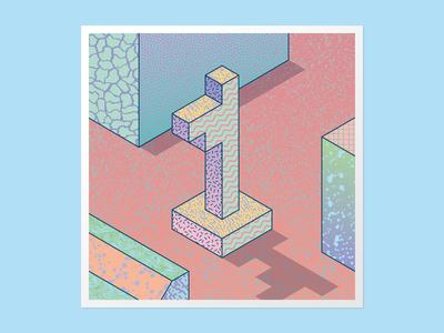 Isometric 1