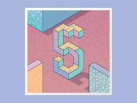 Isometric 5