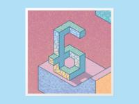 Isometric 6