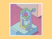 Isometric 8