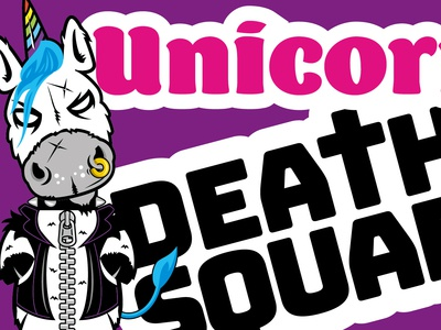 Unicorn Death Squad