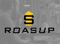 roasup logo concept